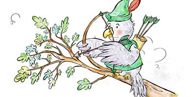 Project Robin Hood