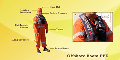 Safety Offshore